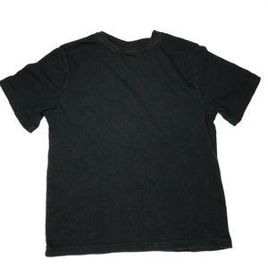 Target Shirts & Tops - Halloween Pumpkin Black Graphic Tee A000463